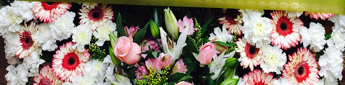 Arreglos Funerarios - Florsiteria Lucy
