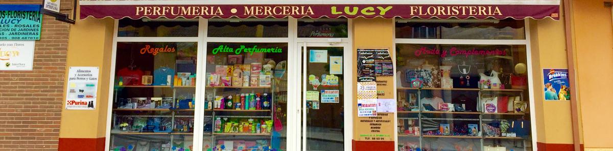 Floristeria - Supertienda Lucy