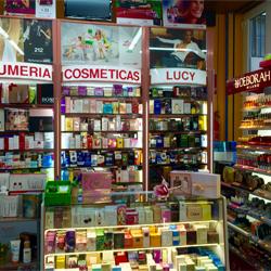 Perfumería - Supertienda Lucy